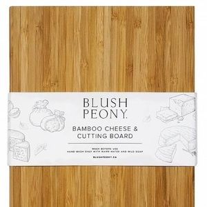 2/$20 💕🌹 VDAY SALE Cheese and cutting board